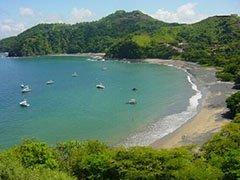 Guia de Playa Papagayo