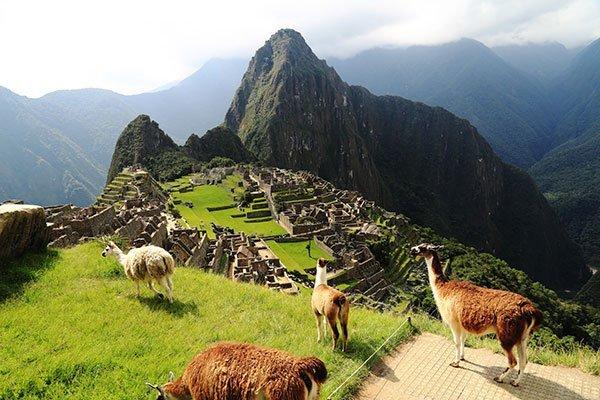 Valle Sagrado de los Incas al completo relatado por un viajero
